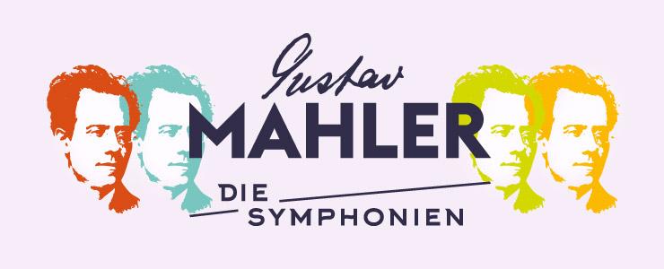 Gustav Mahler – Die Symphonien