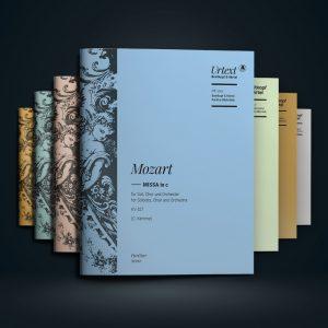Mozart, Missa in c