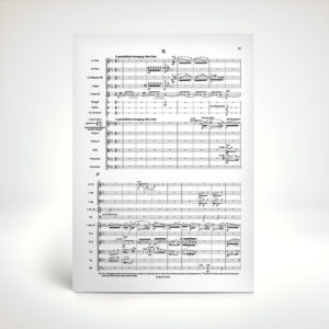 Gustav Mahler, 4. Symphonie, 2. Satz