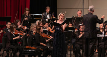 Gustav Mahler, 4. Symphonie, Breitkopf und Härtel, Abilene Philharmonics